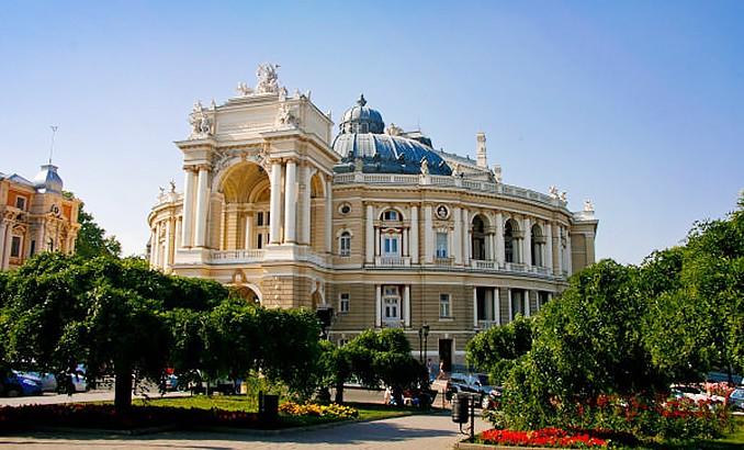 Прописка в Одессе - Регистрация